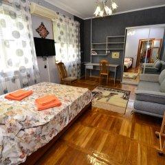 Гостевой дом Терская Анапа комната для гостей
