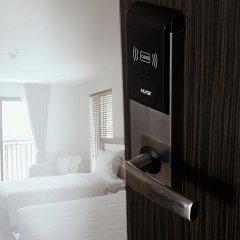 An Vista Hotel 4* Номер Делюкс с различными типами кроватей фото 8