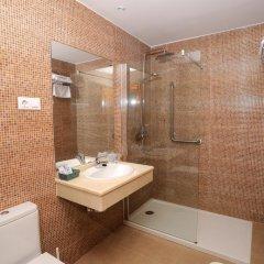 Hotel Complejo Los Rosales 2* Стандартный номер с различными типами кроватей фото 6