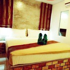 Отель Popular Lanta Resort 3* Номер Делюкс фото 9