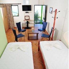 Отель Chalet Ambel комната для гостей фото 5