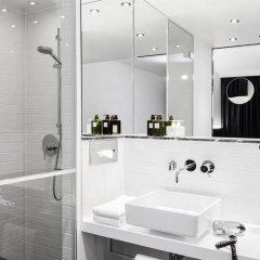 Hotel AMANO Grand Central 3* Стандартный номер с разными типами кроватей фото 4