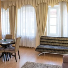 Апартаменты Apartment Stikliai комната для гостей фото 3