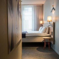 Отель Scandic No 53 Стандартный номер с различными типами кроватей фото 5