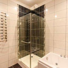 Апартаменты Park Apartment Lviv ванная фото 2