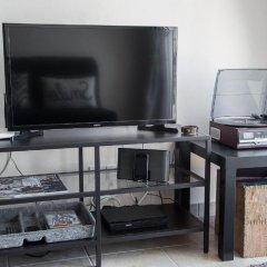 Апартаменты Paphos Love Hut Deluxe Apartment удобства в номере