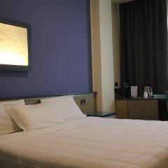 Отель ibis Styles Palermo President 4* Стандартный номер с разными типами кроватей фото 6