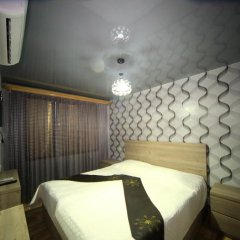 Hotel Edelweiss комната для гостей фото 4