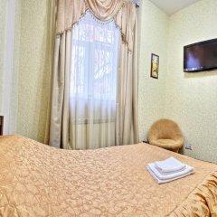 Гостиница Славия 3* Стандартный номер с двуспальной кроватью фото 3