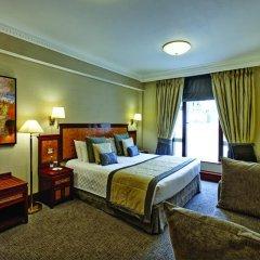 Leonardo Royal Hotel London City 5* Стандартный номер с различными типами кроватей фото 2