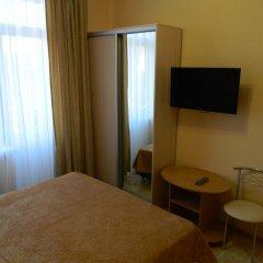 Гостиница Guesthouse Yuzhanka Стандартный номер с двуспальной кроватью фото 11