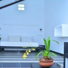 Отель Midigama Holiday Inn 3* Номер Делюкс с различными типами кроватей фото 4