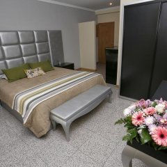 Hotel do Norte 2* Студия с различными типами кроватей фото 3