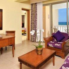 Отель Iberostar Rose Hall Suites All Inclusive комната для гостей фото 4