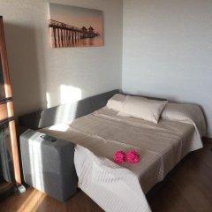 Апартаменты Apartment Kolomyazhskiy Prospekt комната для гостей