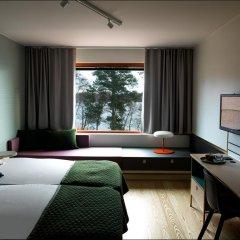 Hotel Hanasaari Стандартный номер с 2 отдельными кроватями