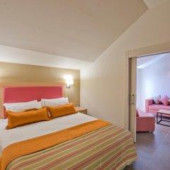 Kentia Apart Hotel Турция, Сиде - отзывы, цены и фото номеров - забронировать отель Kentia Apart Hotel онлайн комната для гостей фото 3