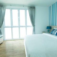 D@Sea Hotel 3* Студия с различными типами кроватей фото 4