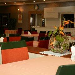 Grand Uzcan Hotel интерьер отеля