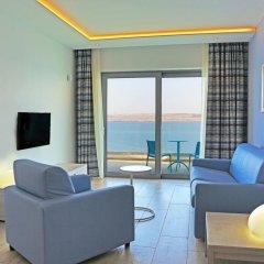 Отель Ramla Bay Resort комната для гостей фото 5