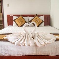 Отель Green Grass Land Villa 3* Номер Делюкс с различными типами кроватей фото 8