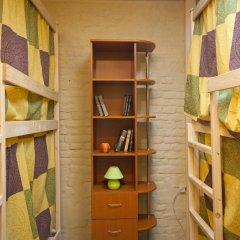 Хостел Браво Кровать в общем номере фото 7