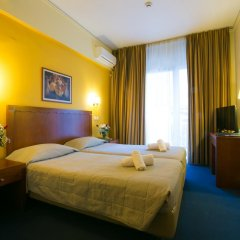 Marina Hotel Athens 3* Номер Комфорт фото 2