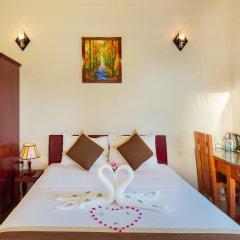 Отель Luna Villa Homestay 3* Стандартный номер с двуспальной кроватью фото 12