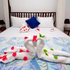 Отель Kaz Kreol Beach Lodge & Wellness Retreat комната для гостей фото 5
