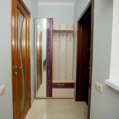 Апартаменты у Аэропорта Апартаменты с различными типами кроватей фото 10