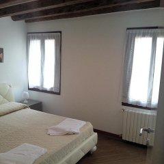 Отель Ca Francesca Италия, Венеция - отзывы, цены и фото номеров - забронировать отель Ca Francesca онлайн комната для гостей фото 5
