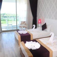 Raymar Hotels 5* Стандартный номер с двуспальной кроватью фото 6