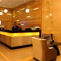 Отель Yitel Hotel Xiamen University Branch Китай, Сямынь - отзывы, цены и фото номеров - забронировать отель Yitel Hotel Xiamen University Branch онлайн интерьер отеля фото 2