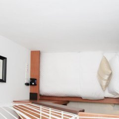 Arton Boutique Hotel 3* Семейные апартаменты с двуспальной кроватью фото 6