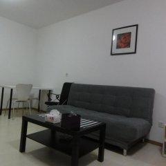 Апартаменты Homehunter Short Term Apartment Студия с различными типами кроватей фото 39