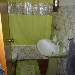Отель Casa Da Avó 2 ванная
