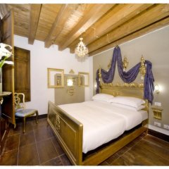 Отель The Place Cagliari 3* Стандартный номер с различными типами кроватей фото 3