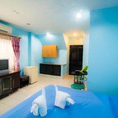 Апартаменты DE Apartment комната для гостей фото 3