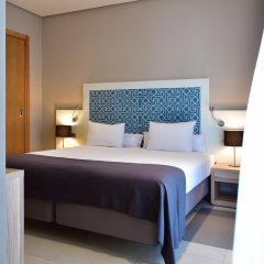 Отель Pestana Casablanca 3* Представительский люкс с различными типами кроватей фото 6