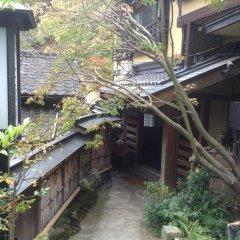 Отель Ryokan Fujimoto Минамиогуни фото 4