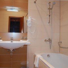 HELIOPARK Residence Отель 3* Стандартный номер с различными типами кроватей фото 7