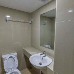 Отель PT Residence ванная фото 2