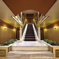Sultanahmet Palace Hotel - Special Class интерьер отеля