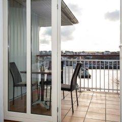 Отель Scandic Laholmen балкон
