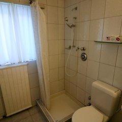 Отель Haus Pramalinis - Mosbacher Швейцария, Давос - отзывы, цены и фото номеров - забронировать отель Haus Pramalinis - Mosbacher онлайн ванная фото 2