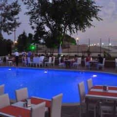 Aperion Beach Hotel Сиде помещение для мероприятий