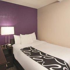 Отель La Quinta Inn & Suites New York City Central Park 2* Стандартный номер с 2 отдельными кроватями