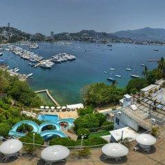 Отель Alba Suites Acapulco фото 4