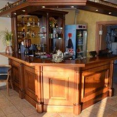 Отель Velga Вильнюс гостиничный бар