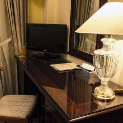 Отель Romance Puškin 4* Стандартный номер с двуспальной кроватью фото 2